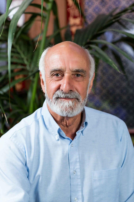 Dr John Sherwood